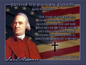Samuel Adams Quotes Samuel adams