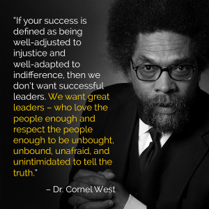Images of Cornel West Quotes