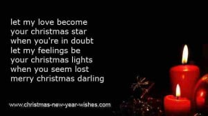 merry christmas quotes boyfriend