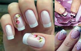 designer de unhas unhas em gel unhas decoradas