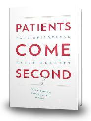 Patient Satisfaction, Reach Patient, Pre Ord Patient