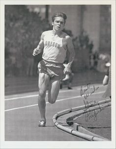 Steve Prefontaine More