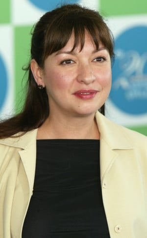 Elizabeth Pena Actress