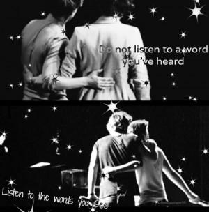 larry stylinson edit quotes lyrics
