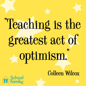 Photo Gallery of the Teacher Appreciation Quotes Show Your Regard