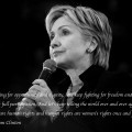 Leaders to an Equal World: Hillary Rodham Clinton Leaders to an Equal ...