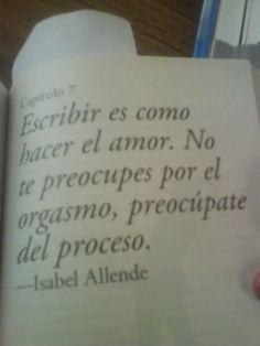... el amor isabel allende more escribir frases isabel allende frases