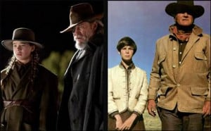 Shootout at the 'True Grit' corral: Which film wins?