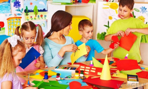 early childhood intervention specialists work with very young children ...