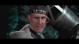 James Cromwell Star Trek