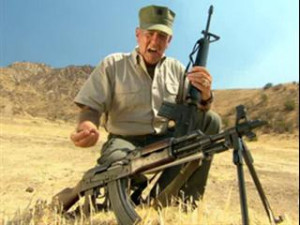 Lock N Load With R. Lee Ermey - Movie Quotes - Rotten Tomatoes