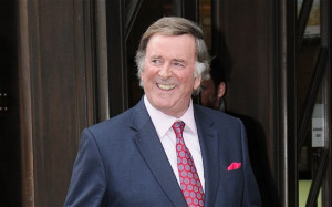 Terry Wogan Pictures