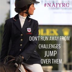 Quotes, Equestrian Quotes Jumping, Horse Quotes, Jumping Horses Quotes ...