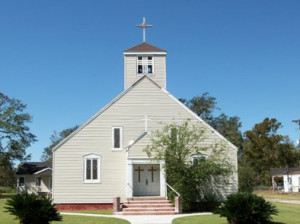 In both 1998 and 2006-07, the average congregation had just 75 regular ...