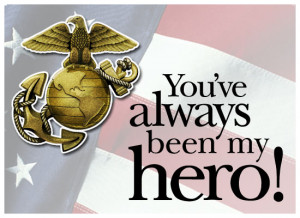 ... Our Veterans And Wish The U.S. Marine Corps a Happy 235th Birthday