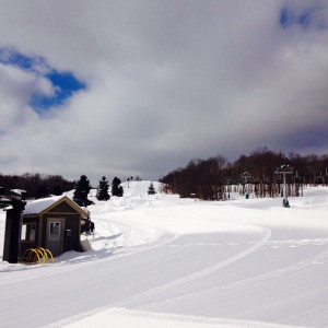 Alpine Valley Ski Resort Wisconsin