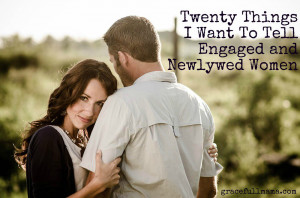 20 tips to being a Godly woman, fiancé, wife and mother.