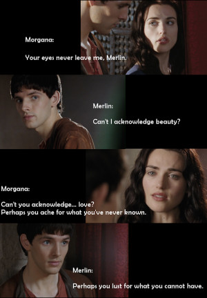 Merlin Quotes Quotes from the wonderful