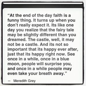 ... Wisdom, Meredith Grey Quotes, Greys Anatomy, Grey'S Anatomy, Grey Grey