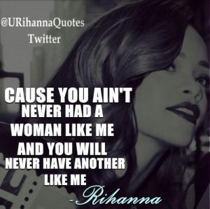 Rihanna Quotes (URihannaQuotes) on Twitter