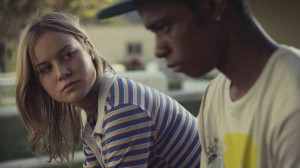 In Short Term 12, Grace (Brie Larson) counsels Marcus (Keith Stanfield ...