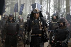 The Last Samurai Katsumoto