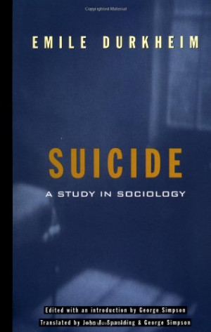 thesis on suicide