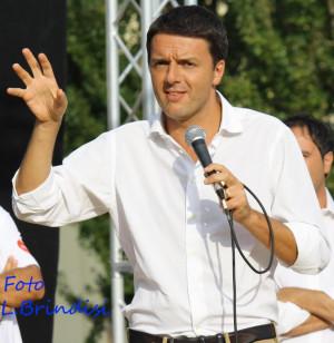 Matteo Renzi Famiglia Ligresti