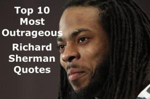 Top 10 Sherman Quotes | NJ.com