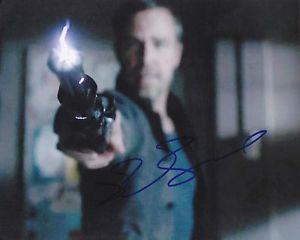 Bourne Teen Wolf Stargate SG 1 Revenge Signed Autographed 8x10