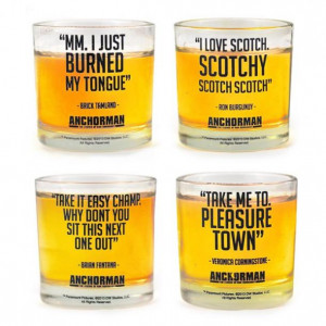 These are the best shot glasses in the world...aside from other ...