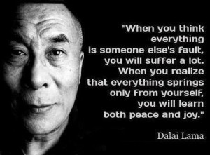 Read the best Dalai Lama quotes on life. Quotes by Dalai Lama that ...