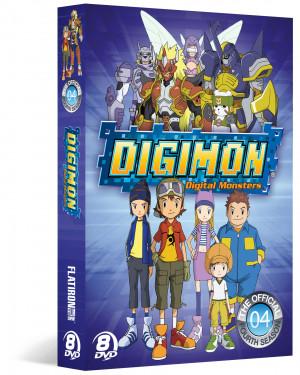 Digimon Frontier Zoe