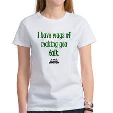 Speech Therapist T-Shirts & Tees