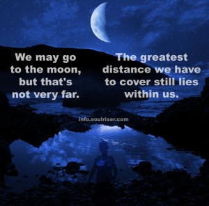 Inspiring Short Quotes For Pictures: Moon Picture With Quotes Of The ...