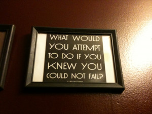 Framed Quotes HD Wallpaper 11