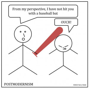 Constructivism is silly. : )