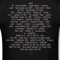 for Vendetta T-Shirts