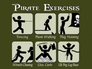 -pirate-pictures Pirate Exercise, Pirates Exerciseaaarggg, Pirates ...