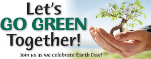 Happy Earth Day 2015 – 45th EarthDay Celebration by April 22