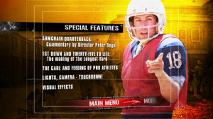 The Longest Yard 2005 Quotes The longest yard