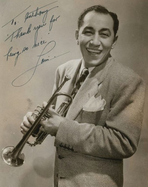 Louis Prima.Louie Prima, Memorize Music, Jazz Appreciation, Favorite ...