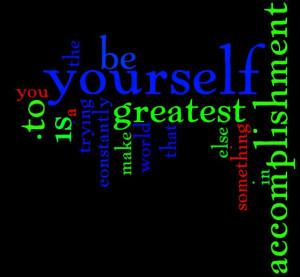 Emerson: Champion of Individualism