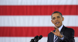 favor legalizing same-sex marriages' Obama said in 1996.   AP Photo
