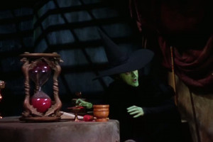 Wicked Witch of the West Quotes and Sound Clips