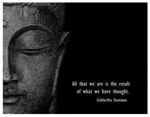Siddartha Guatama Buddha Quote