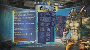 Borderlands 2: Krieg the Psycho Bandit - Release the Beast Developer ...