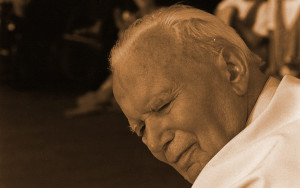 Top Ten Quotes From Pope John Paul II at WYD 2002