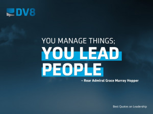 ... People, Wisdom Quotes, Inspiration Leadership, Management Things