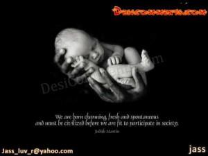 New born baby quotes, new baby quotes, baby quotes